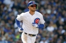 Cubs Look To Even Series With Pirates