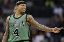 NBA Playoffs 2017: Chicago Bulls vs. Boston Celtics LIVE SCORE UPDATES and STATS, Game 1 (4/16/17)