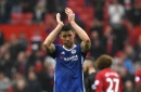 Gary Cahill explains why he was more concerned with Jesse Lingard than defending