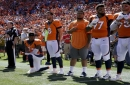 Former Anthem-Protestor Brandon Marshall: Time for Kaepernick to Get Signed, Better Than Every Quarterback in Free Agency - Breitbart