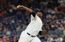 Yankees win 7th straight behind Michael Pineda, bats | Rapid reaction
