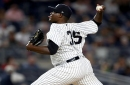 Michael Pineda gets job done for Yankees without best stuff