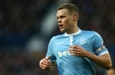 Report: West Brom in the running for Stoke captain Ryan Shawcross