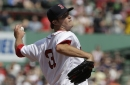 Drew Pomeranz still provides uncertainty and questions in Red Sox rotation