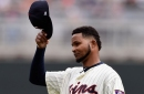 Twins 6, White Sox 0: Ervin Santana gives up one hit in complete game