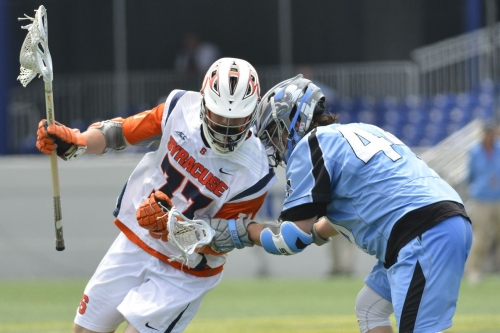 Syracuse Lacrosse: ACC Seeding nearly set with Syracuse to play either UNC or UND