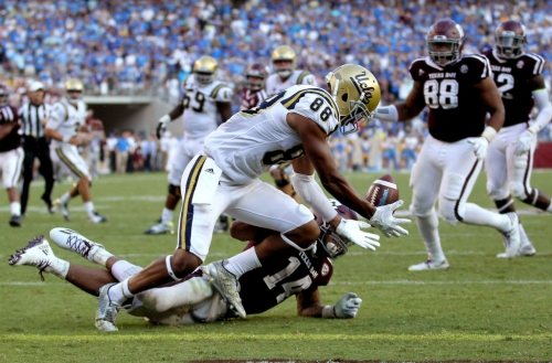Texas A&M NFL Draft profile: Safety Justin Evans