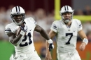 BYU draft prospects meet with NFL teams