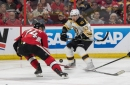 Borowiecki likely out, Krejci likely in