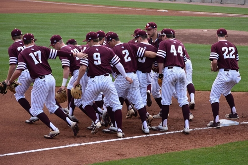 Texas A&M Baseball: Aggies Sweep Tide