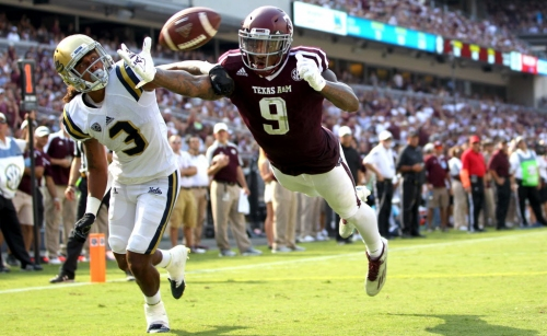 Texas A&M NFL draft profile: Does WR Ricky Seals-Jones need to move to TE?