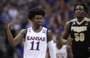 KU basketball's Josh Jackson declares for NBA Draft