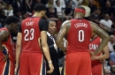 The Pelicans season and future fortunes changed dramatically following DeMarcus Cousins trade