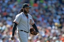 Giants rumors: Johnny Cueto wants to end career in American League