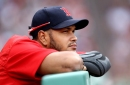 Eduardo Rodriguez out on paternity leave; Brian Johnson to start Tuesday
