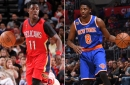 Knicks could be perfect place for Holiday family reunion