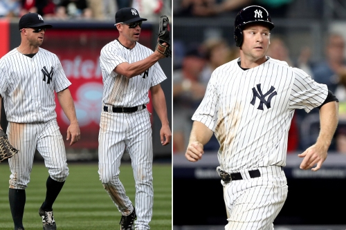 How Yankees' dead weight turned back into their saviors