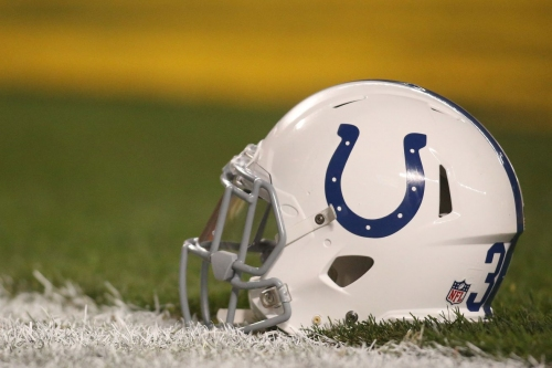 Report: American Airlines ends charter flights for Colts, five other NFL teams