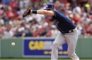 Rays 3, Red Sox 4: Brad Miller results in Rays loss
