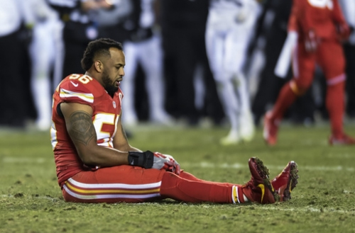 Chiefs' Derrick Johnson expects to be back by training camp The Associated Press