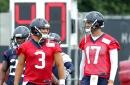 "Tom Savage Looks Forward To ""Peaceful"" Quarterback Room This Year"