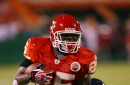 Charcandrick West thinks Jamaal Charles can play for a couple more years