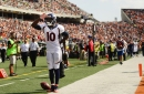 """Return of Receiver Heaven? Emmanuel Sanders has great expectations for Broncos' """"pass-happy"""" offense"""