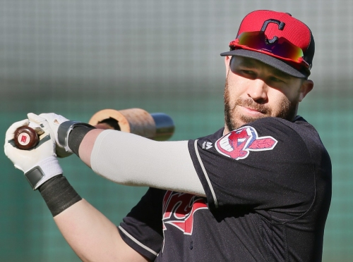 Best case scenario for Jason Kipnis' return to Cleveland Indians? Friday against White Sox