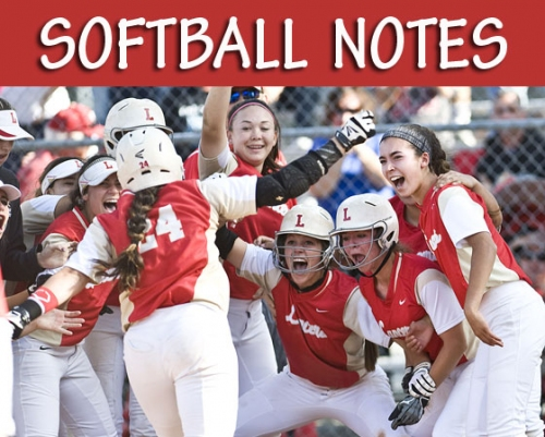 Softball notes: Another chaotic season for the Trinity League