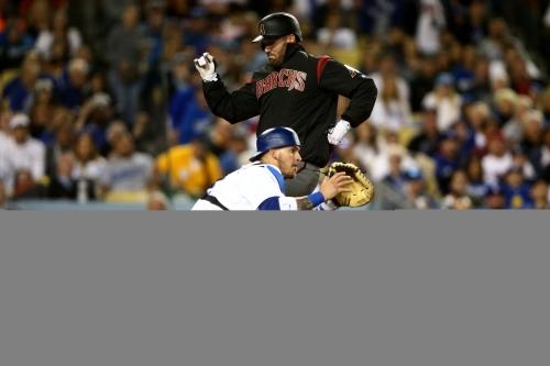 Dodgers bullpen cracks after another starter leaves early