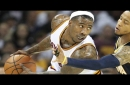 Iman Shumpert's 'unbelievable' performance shows Cavaliers he's ready if they need him during playoff run