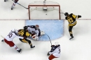 Mark Madden: Penguins continue to be Sergei Bobrovsky's postseason boogeyman