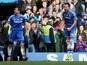 Frank Lampard: 'John Terry deserves total respect'