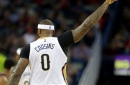 2017 Player Reviews: DeMarcus Cousins arrives and gives Anthony Davis a legitimate second star