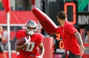 Daily Bucs Links: Returning to work