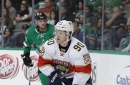 Tuesday Offseason Caterwaul: Florida Panthers and NHL Playoffs Open Forum