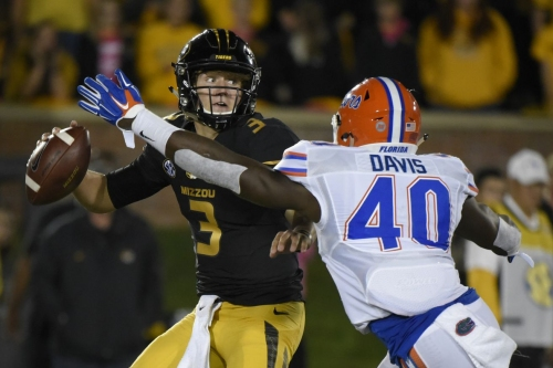 What 73 NFL mock drafts are saying about the Kansas City Chiefs pick