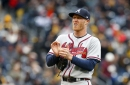 Nationals vs Braves schedule and probable pitchers