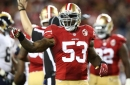 NaVorro Bowman offers more on rehab, hunger, and excitement about new scheme