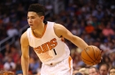 Devin Booker planning to set example for group summer workouts