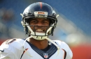 Emmanuel Sanders will organize passing camp for teammates