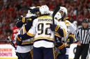 The Blackhawks have the stars, but the Predators' 1st line has owned them