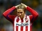 Team News: Torres starts on Atletico bench