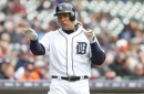 Tigers lineup: Miguel Cabrera starting despite weekend back issue