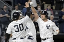 Yankees feast on lowly White Sox to win eighth straight