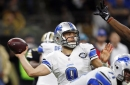 Stafford doesn't sound as if he will give Detroit discount The Associated Press