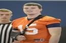 Former Auburn quarterback announces transfer destination