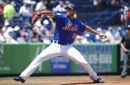 Mets' Steven Matz, Seth Lugo will test out their arms Wednesday