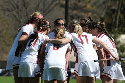 Three Boston College Seniors Selected in 2017 United Women's Lacrosse League Draft