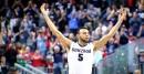 Williams-Goss to follow Collins and enter NBA draft